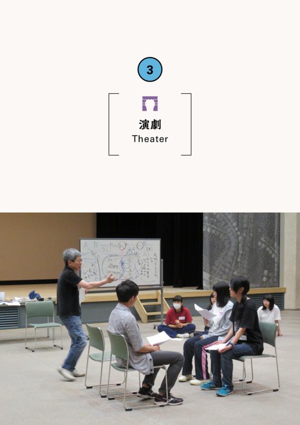 中・高生アートチャレンジ!