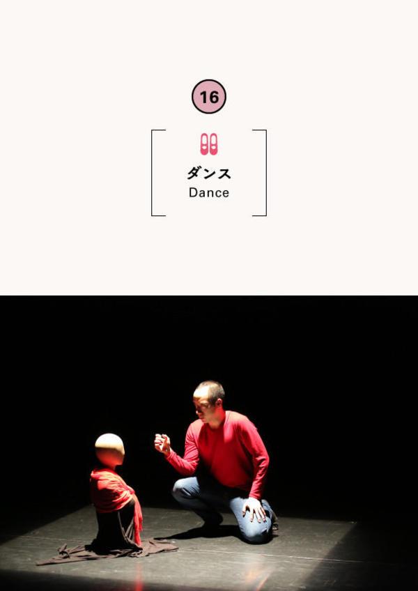 横浜ダンスコレクション2018