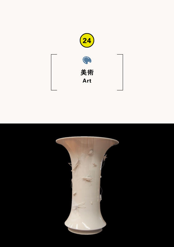 2nd exhibition of Izushi porcelain