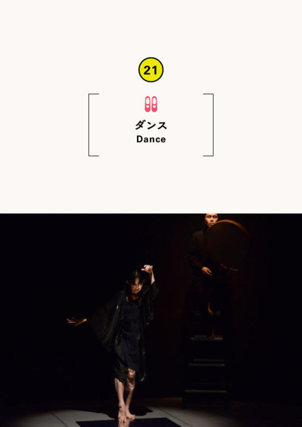 木野彩子 折口信夫『死者の書』再読 試演会