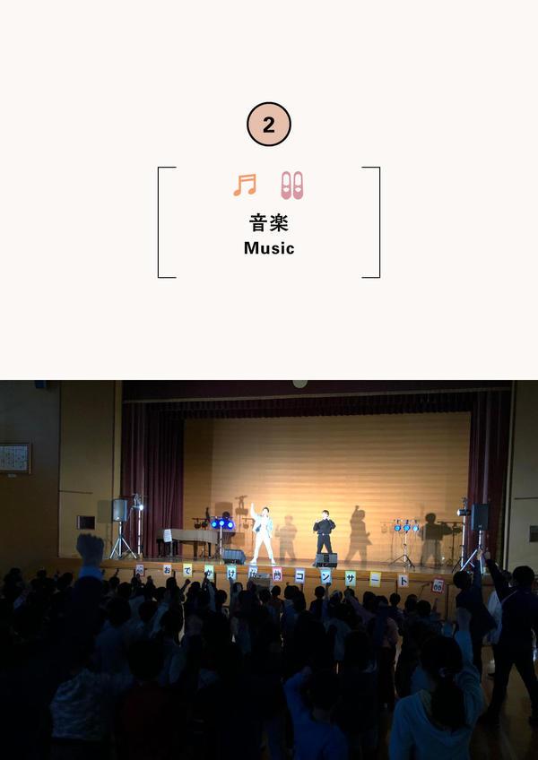 HANDSIGN School Visit Concert (second half)