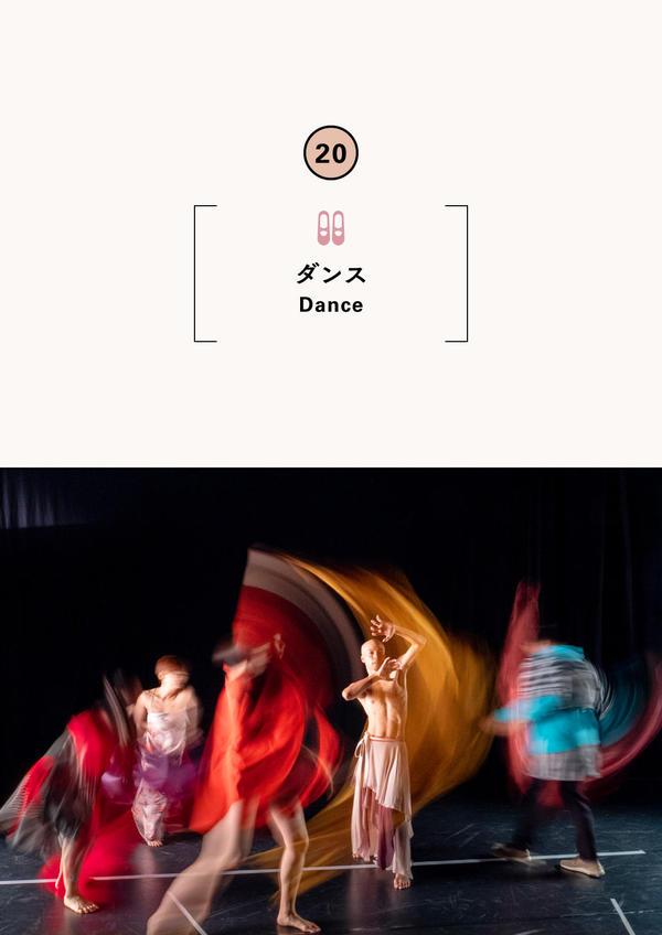 Sue Healey / Aichi Prefectual Art Theater + Yokohama Red Brick Warehouse No.1+West Kowloon Cultural District (Hong Kong) +Performance Space (Australia)